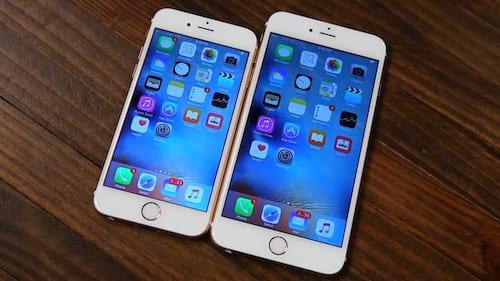 Aparelhos da Apple são os mais vendidos em 2016