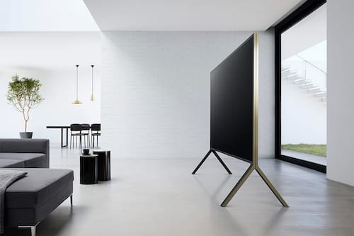 "Sony lança TV de 100"" custando R$ 350 mil"