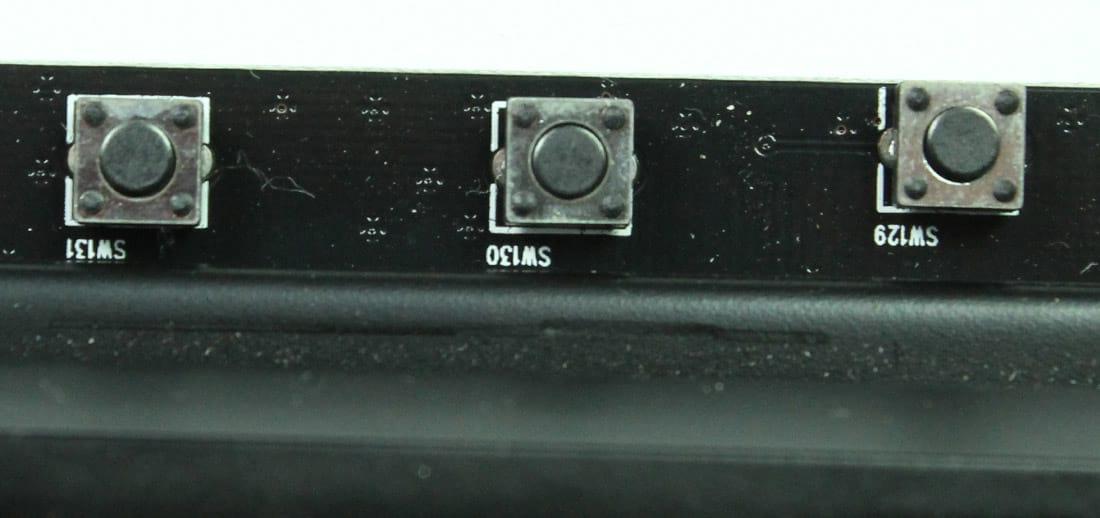 Review: Teclado Asus Strix Tactic PRO, muito preço para pouco produto
