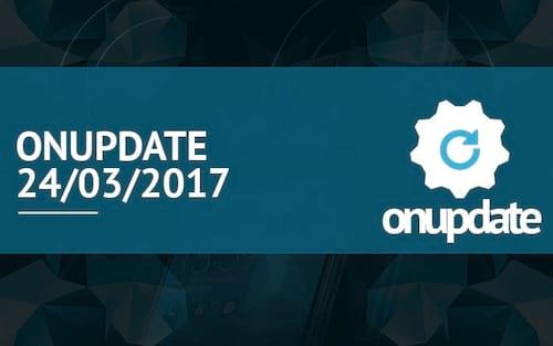 ON UPDATE: Zenfone 3 Zoom será lançado segunda-feira