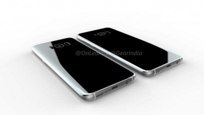 Loja disponibiliza Galaxy S8 para pré-venda antes do prazo