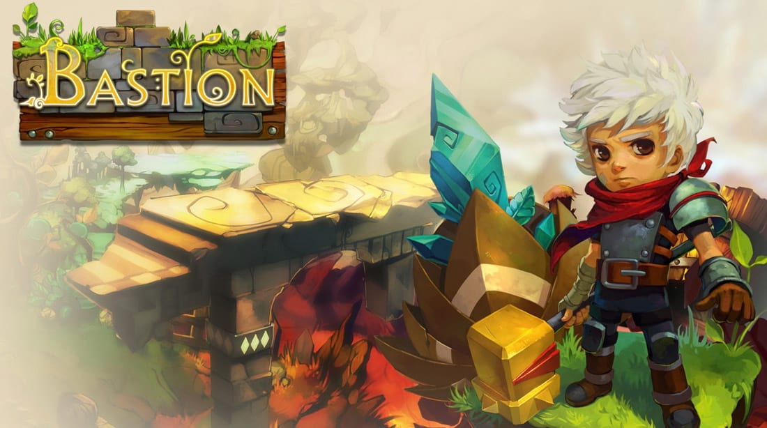 [VIDEO] Bastion: Game Review