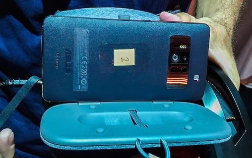 Zenfone AR no Brasil tem data para ser lançado