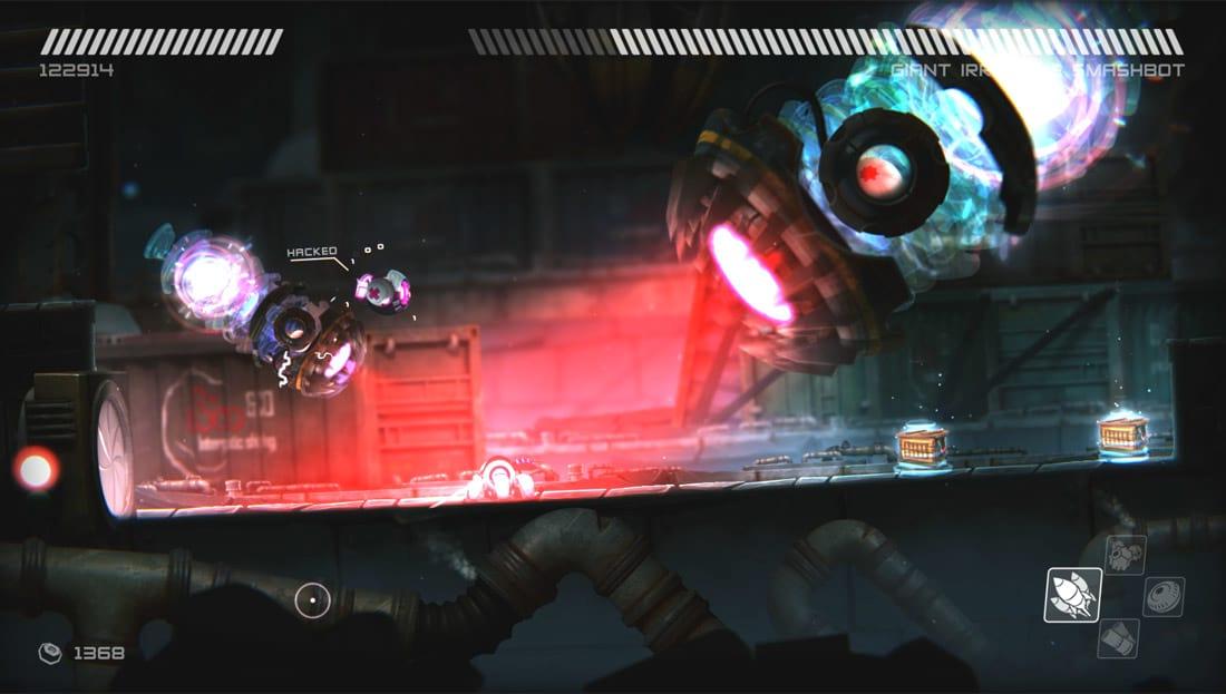 [VÍDEO] RIVE: Análise do jogo