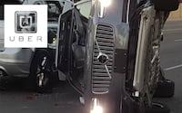 Após acidente, Uber suspende testes com carro autônomo