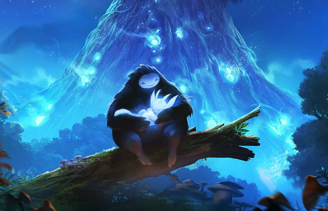 Ori and The Blind Forest: Análise do jogo
