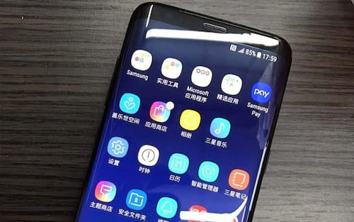Galaxy S8 - É HOJE!