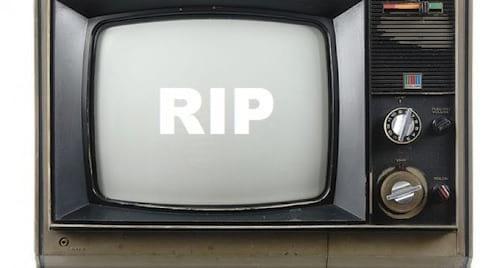 Sinal analógico de TV será desligado hoje em São Paulo e em outros municípios da região