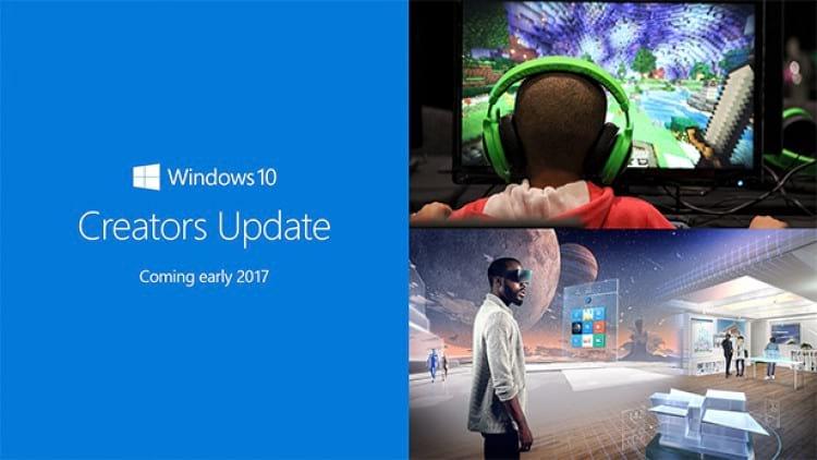 Microsoft revela data da próxima atualização do Windows 10