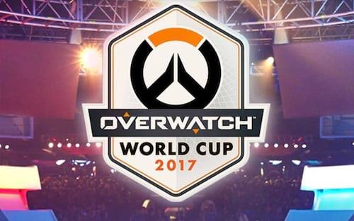 Blizzard anuncia a realização da Copa Mundial de Overwatch em 2017