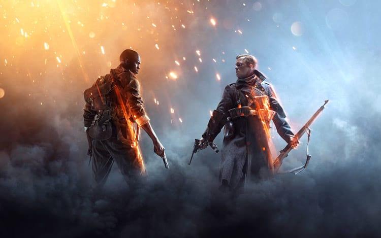 Premium Friends: Usuários do Battlefield 1 poderão jogar as DLCs sem pagar