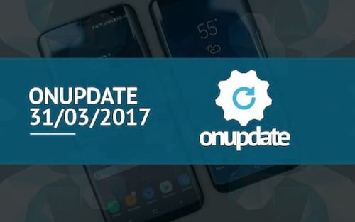 ON UPDATE: O Galaxy S8 Chegou!
