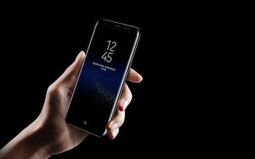 Samsung tem 20 milhões de unidades do Galaxy S8 para estreia