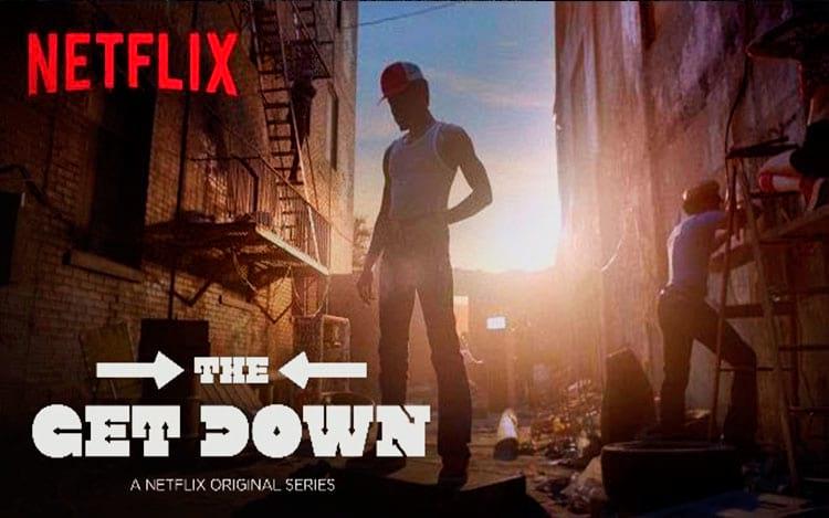 Novidades e lançamentos Netflix da semana (03/04 - 09/04/2017)