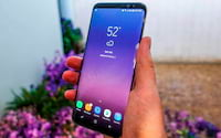 Microsoft vai lançar edição especial do Samsung Galaxy S8