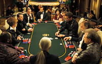 Top 5 Filmes de Casino