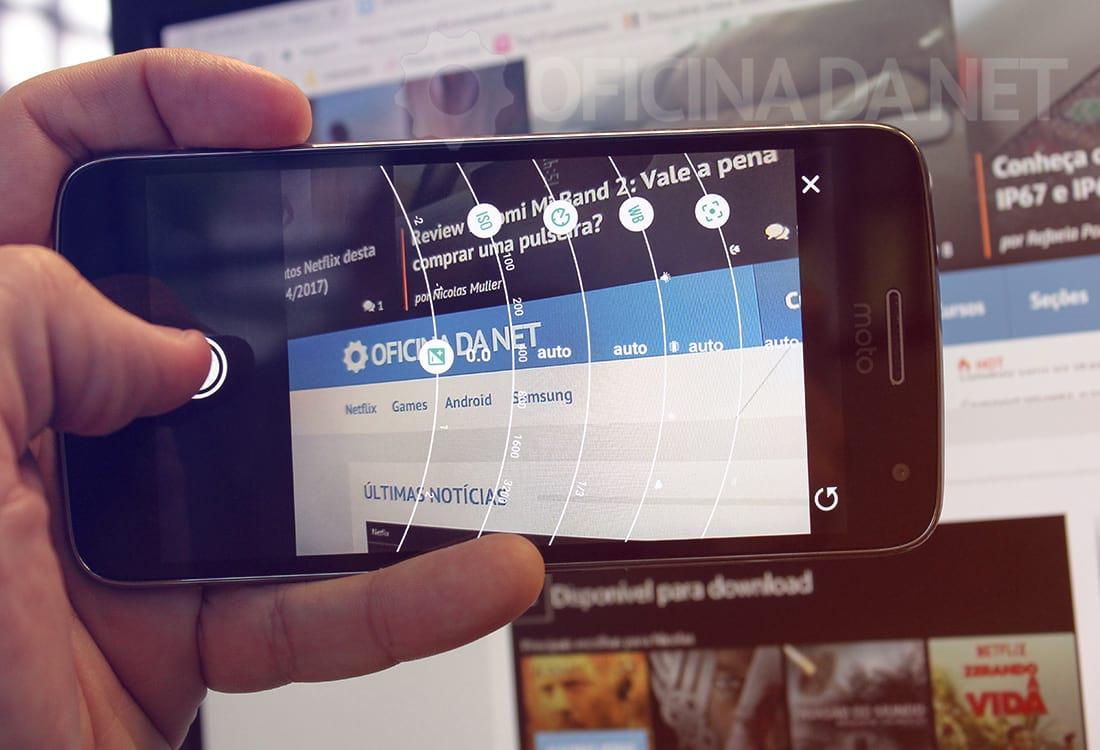 Review Motorola Moto G5 Plus - Um intermediário Plus