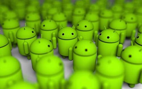 Android ultrapassa Windows e é o sistema operacional mais usado no mundo