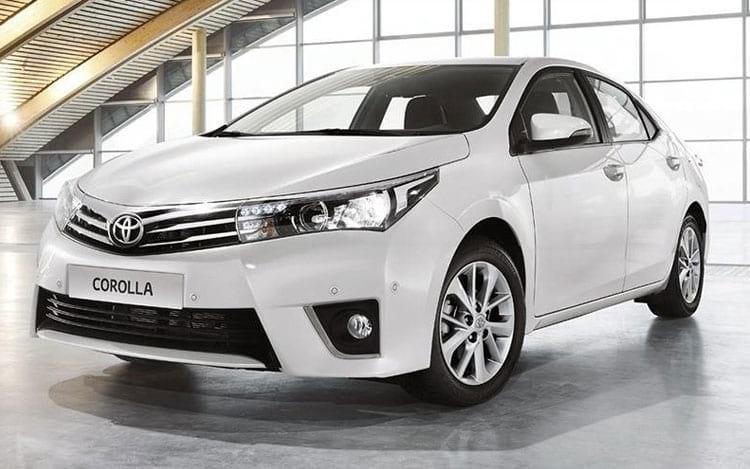 Toyota anuncia recall de 538,7 mil veículos no Brasil por falha em airbag