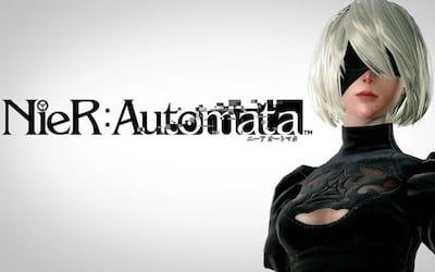 NieR: Automata - Análise do Jogo