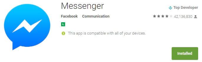 Os aplicativos bilionários da Google Play