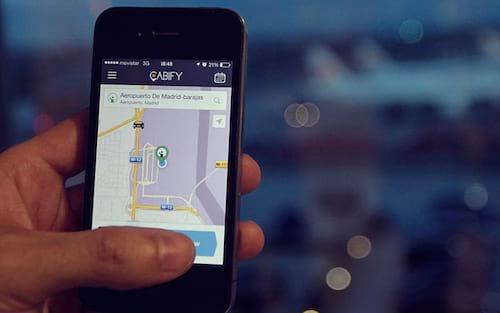 Cabify irá investir US$ 200 milhões no Brasil