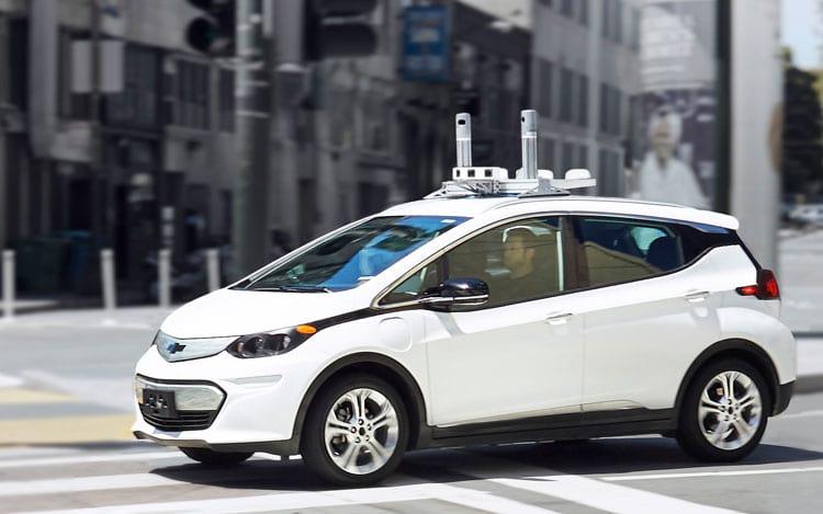 GM irá contratar mais de mil de funcionários para fábrica de carros autônomos