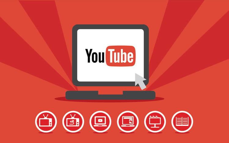 YouTube anuncia serviço de streaming para concorrer com TV por assinatura