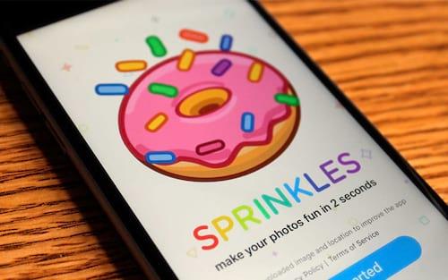 Microsoft lança sua própria versão do Snapchat: Sprinkles
