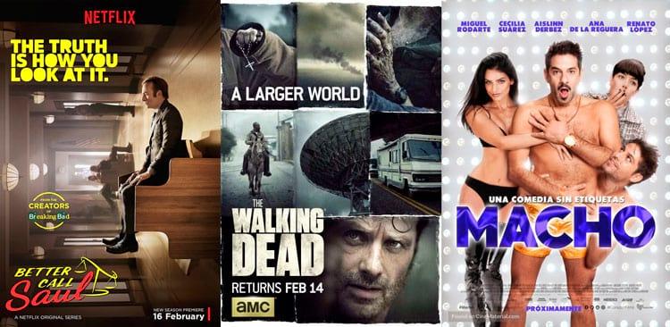 Novidades e lançamentos Netflix da semana (10/04 - 16/04/2017)