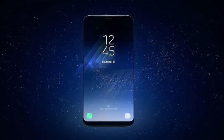 Galaxy S8 Plus com 6GB tem valor revelado