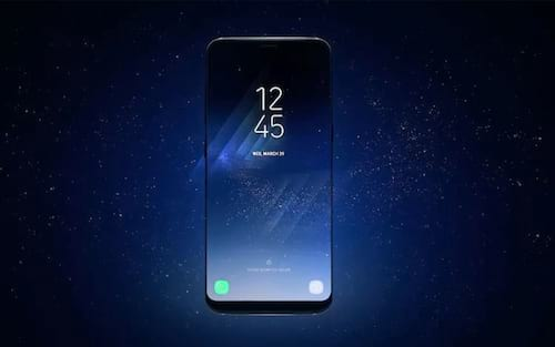 Galaxy S8 Plus com 6GB tem valor revelado