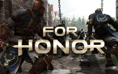 For Honor - Análise do Jogo