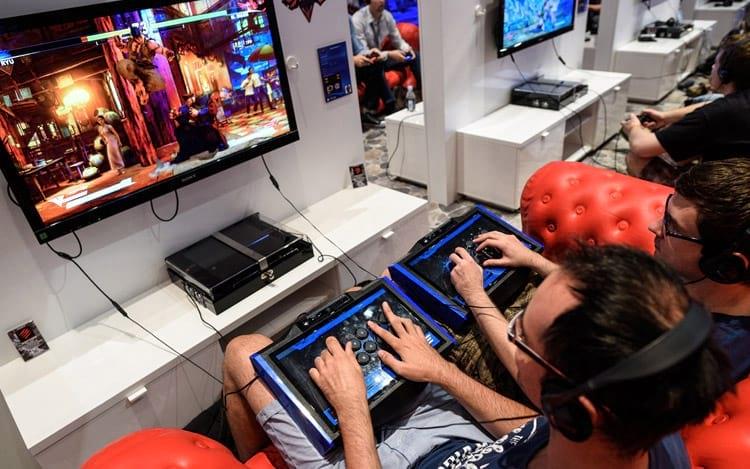 16d873f4141 PC gamer ou console  Qual é o melhor para você