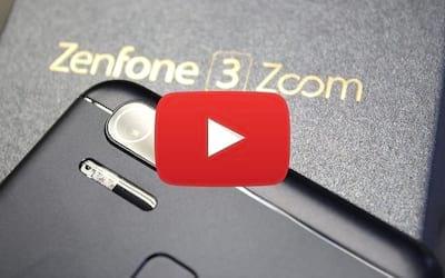 Review Zenfone 3 Zoom: O novo câmera fone da ASUS. Vale a pena?