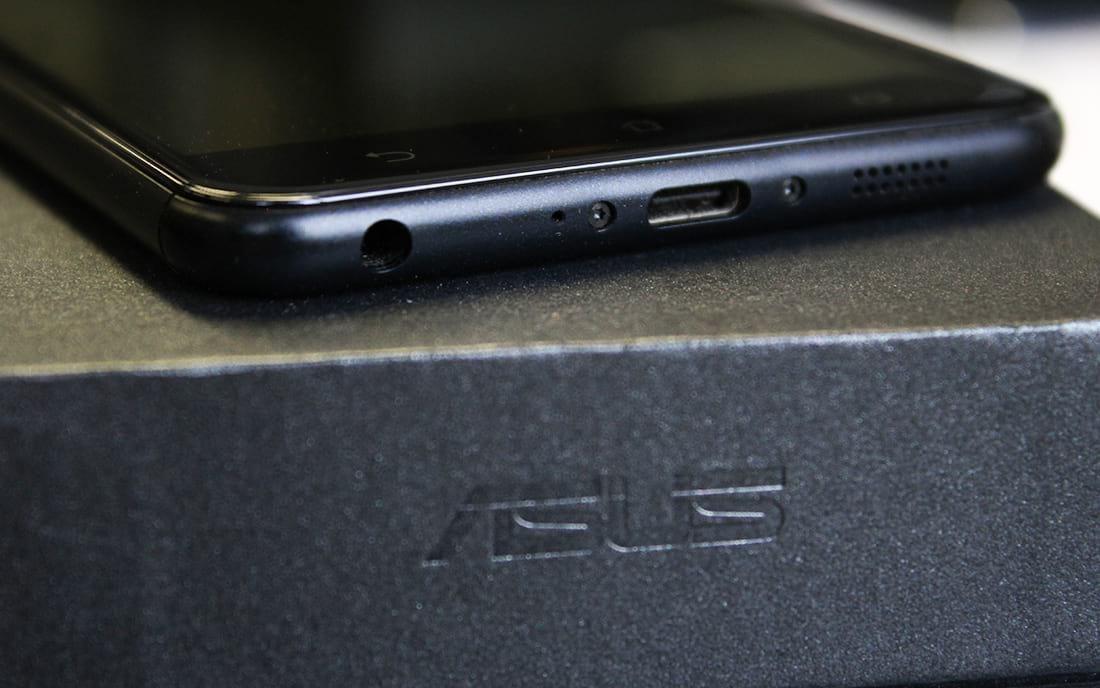 Zenfone 3 Zoom - Jack 3.5mm