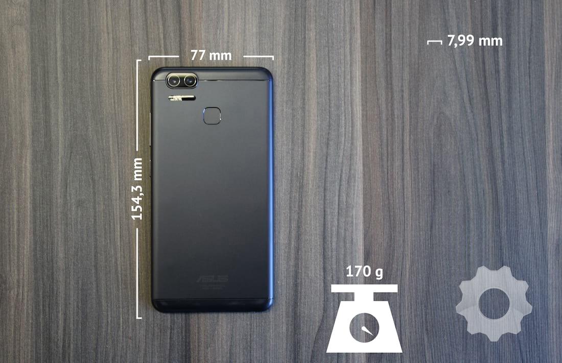 Review Zenfone 3 Zoom - O novo câmera fone da ASUS. Vale a pena? [vídeo]