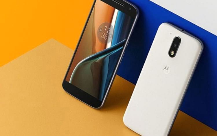 Antes do anúncio oficial, Moto E4 tem detalhes vazados