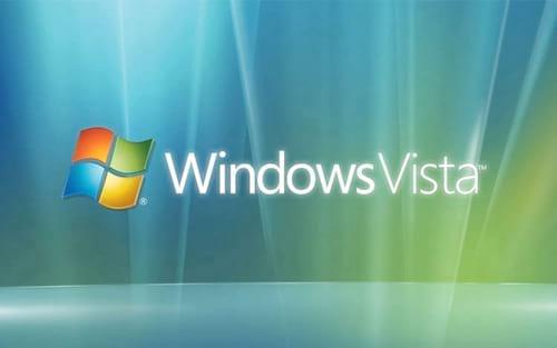 Microsoft encerra suporte ao Windows Vista