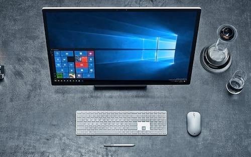 Windows 10 Creators Update chega repleto de novidades