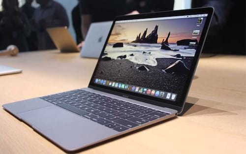 Apple perde posto de maior fabricante de notebooks