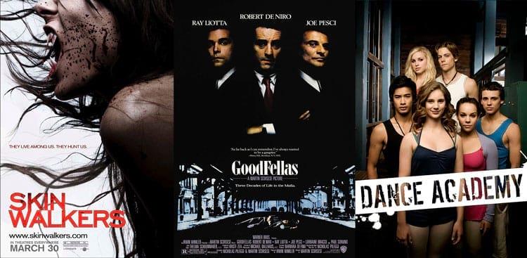 Títulos que serão removidos da Netflix em abril de 2017 - 2ª quinzena