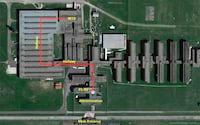 Detentos montam PC dentro da prisão para acessar internet