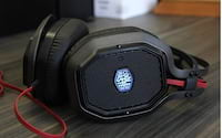 Review: Headset Cooler Master MasterPulse Pro