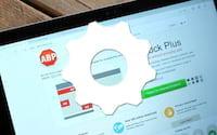 Como desabilitar o adblock no Oficina da Net?