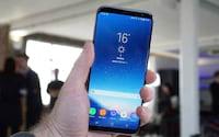 Samsung Galaxy S8 chega ao Brasil por R$ 3.999. Pré-venda inicia hoje