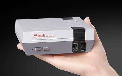 Nintendo decide descontinuar a produção do NES Classic Edition