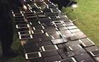 Recurso Buscar meu iPhone ajuda prender ladrão com 100 smartphones