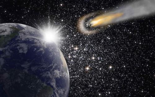 Asteroide passará próximo à Terra nesta quarta-feira