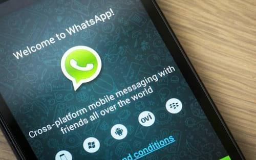 WhatsApp poderá contar com função de localização em tempo real
